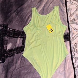 Forever 21 Other - Bodysuit